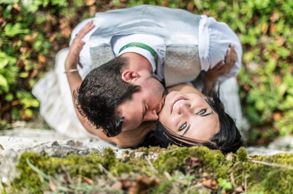 Svadba s pohodovým fotografom