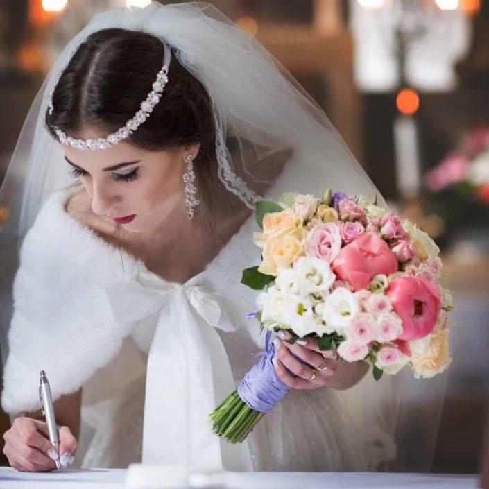 Na jedinečné chvíle je dôležité si vybrať správneho svadobného fotografa