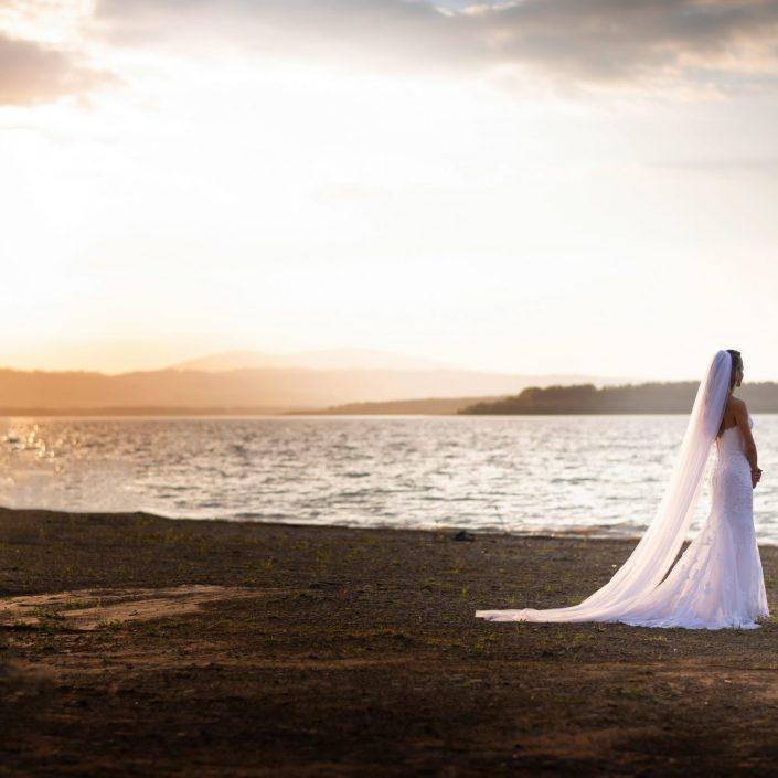 Byť v správnom čase na správnom mieste, aj to je úloha svadobného fotografa