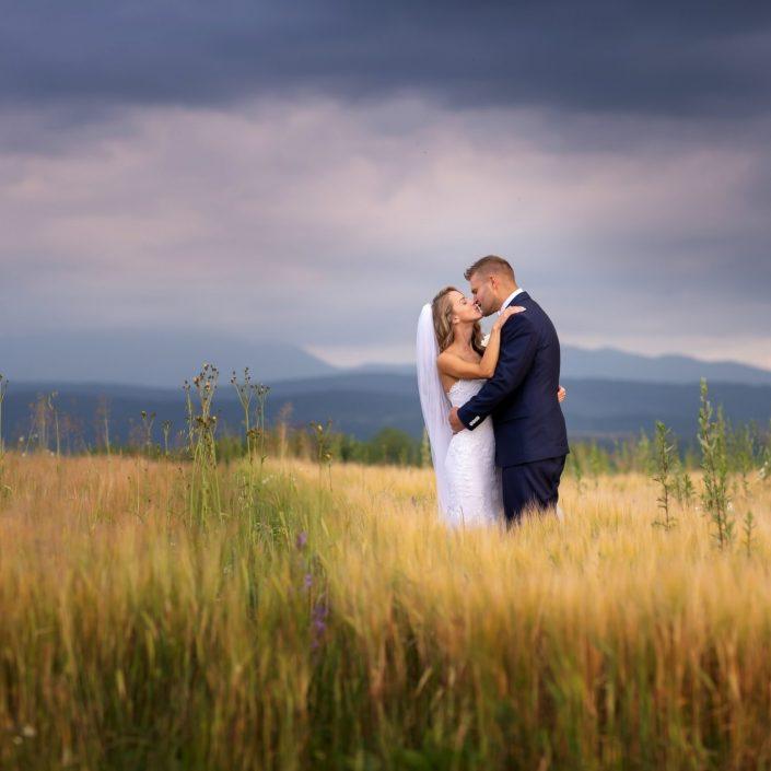Ako svadobný fotograf som rád, ak môžem byť pri takýchto momentoch