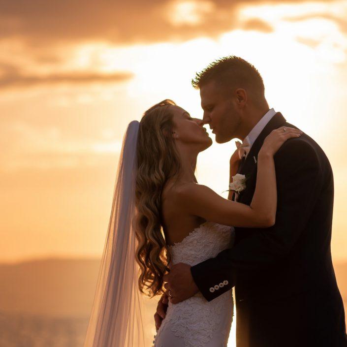 Záber, z ktorého cítiť lásku je cieľom každého svadobného fotografa