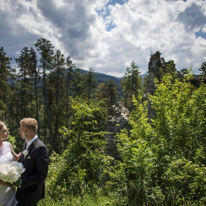 Svadobný fotograf je ten, ktorý premení vaše túžby na skutočnosť v najkajší váš deň