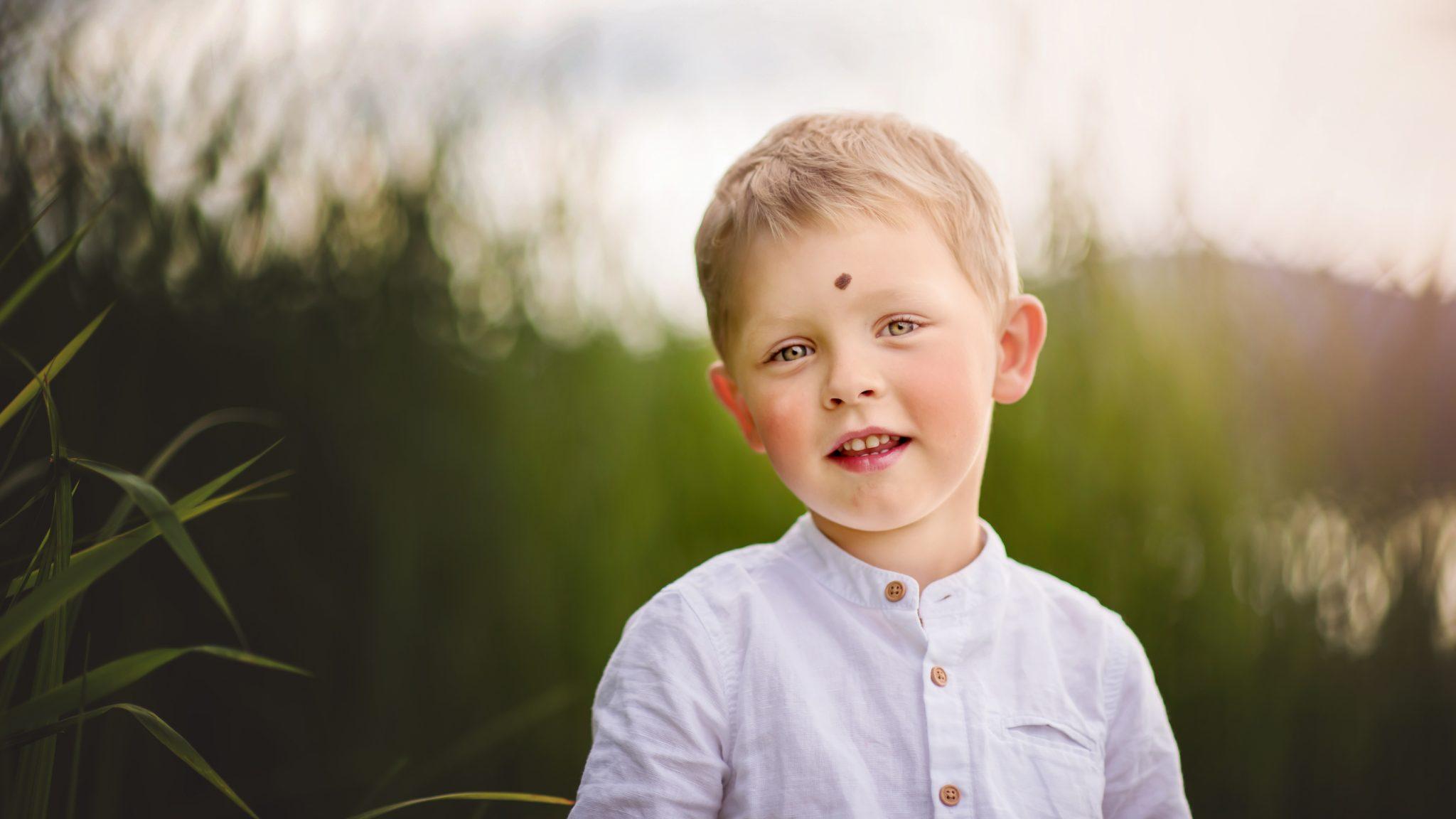 Detský fotograf Orava