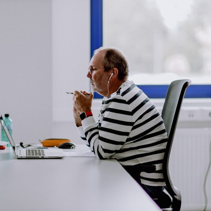 Business portrét Námestovo Orava